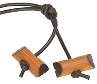 Wood-Badge-Beads